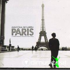 Malcolm Mclaren - Paris Disc
