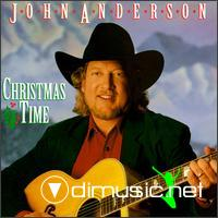 John Anderson - Christmas Time (1994)