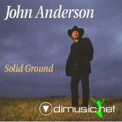 John Anderson - Solid Ground [1993]