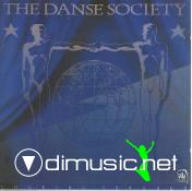 The Danse Society - Looking Through (1986)