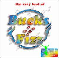 BUCKS FIZZ  - Very Best of