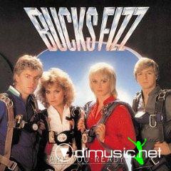 Bucks Fizz - Are You Ready