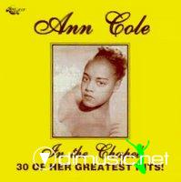 Ann Cole - In The Chapel - 30 of Her Greatest Hits! (2001)