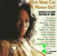 What More Can a Woman Do? Brunswick & Chi-Sound Sisters of Soul (1999)