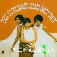 The Supremes Sing Motown (1967)