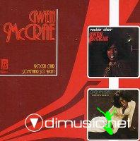 Gwen McCrae: Rockin' Chair / Something So Right (1975-76)