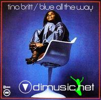 Tina Britt: Blue All the Way ...plus (1965-69)
