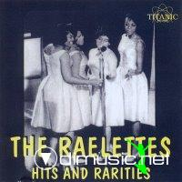 The Raelettes: Hits and Rarities (1993)