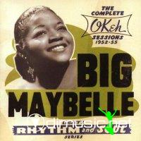 Big Maybelle: The Complete Okeh Sessions (1952-55)