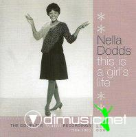 Nella Dodds: The Complete Wand Recordings (1964-1965)
