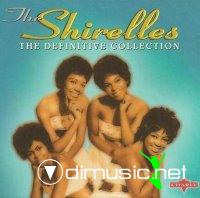 The Shirelles: The Definitive Collection (1996)
