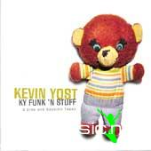 Kevin Yost - KY Funk