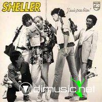 William Sheller - Discography 1975-2015 (16 Albums)