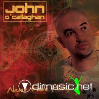 John O Callaghan - Never Fade Away