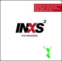 INXS Squared: The Remixes 2004