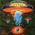 BOSTON - Discografia