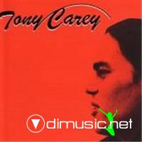 Tony Carey 13 albums