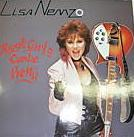 Lisa Nemzo-Tough Girls Can Be Pretty (1985)