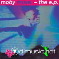 Moby /Move - The -Ep