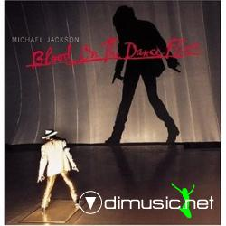 Michael Jackson - Blood On The Dance Floor