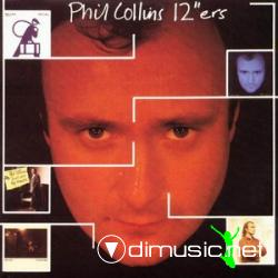 Phil Collins - 12''ers