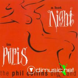 Phil Collins - A Hot Night In Paris (Live)