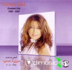 Samira Said - Greatest Hits 1995-2005