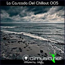 CD CHILLOUT LA CASCADA 005