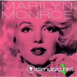 Marilyn Monroe - Heat Wave (2008)