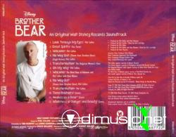 Phil Collins - OST Brother Bear