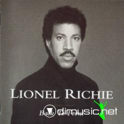 Lionel Richie - Back To Front-Greatest Hits (1992)