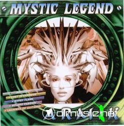 ARMIK-MYSTIC LEGEND HITS (2003)
