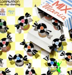 Various - Mix Mania (Vinyl, LP)