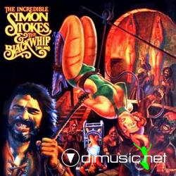 SIMON STOKES - The Incredible Simon Stokes & The Black Whip Thrill Band (1973)