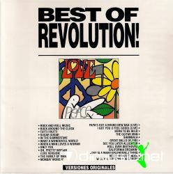V.A. - Best of Revolution!