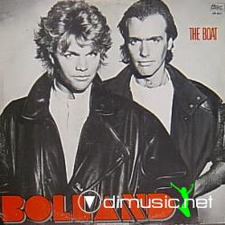 Bolland - Imagination - 12'' Single - 1984