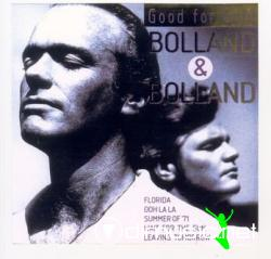 Bolland & Bolland - Good For Gold  - 1996
