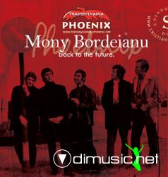 Mony Bordeianu & Phoenix - Back to the future