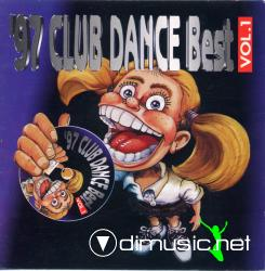 97 Club Dance Best Vol.1 (1997)