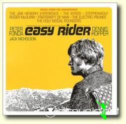 easy rider ost