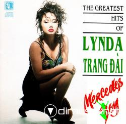 Lynda Trang Dai - Mercedes Boy(The Greatest Hits Of Lynda Trang Dai) 1993
