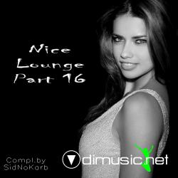 SidNoKarb - Nice Lounge Part 16