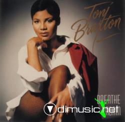 Toni Braxton - 1 Breathe Again