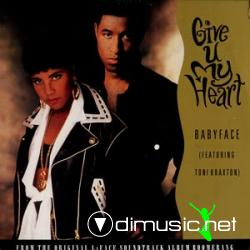 Toni Braxton - Give U My Heart