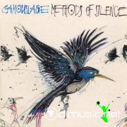 Camouflage - Methods Of Silence - 1989
