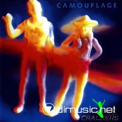 Camouflage - Spice Crackers - 1995