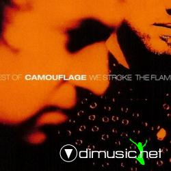 Camouflage - We Stroke The Flames  -  Best Of - 1997