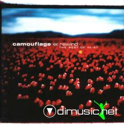 Camouflage - Rewind  The Best Of 95-87 - 2001