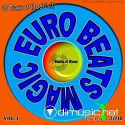 Italo 4 Ever Euro Beats Magic vol 1