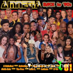 Amnezia Back to ??90s vol. 01 (2009)